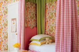 Nursery Girl Curtains by Curtains Pink Childrens Curtains Experience Blackout Curtains