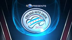 photos debut models at the 2016 chicago auto show abc7chicago com