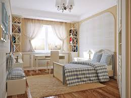 blue gray paint bedroom shiny light blue pillow fancy black wooden