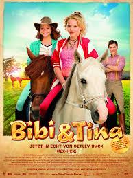 Bad Gandersheim Kino Bibi U0026 Tina 4 Tohuwabohu Total Film 2017 Filmstarts De