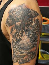 the 25 best marine corps tattoo policy ideas on pinterest