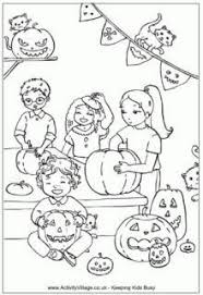 inspiring ideas halloween vocabulary coloring pages