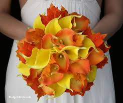 Wedding Flowers Fall Colors - 139 best fall wedding flowers images on pinterest bride bouquets