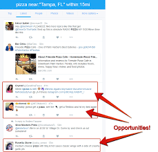 twitter advanced search 11 easy ways to find marketing gold