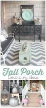 Front Porch Decor Ideas by Fall Front Porch Decor Atta Says