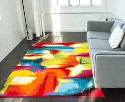 Colorful Modern Rugs Area Rugs Colorful Bright Colors Awesome Home Depot Indoor Outdoor