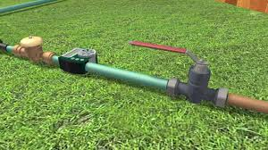 how to install a drip irrigation system with pictures wikihow