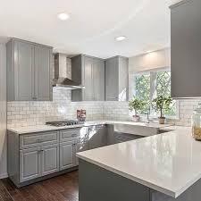 kitchen remodel ideas contemporary budget friendly kitchen