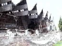earthquake jogja earthquake java indonesia gempa di yogya 2006 youtube