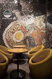 Decoration Taste Modern Rest Area Equipped With Rattan Arm Chair Created In Modern