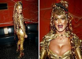 10 Amazing Heidi Klum Halloween Costumes Copy Heidi Klum U0027s Costumes Album Imgur