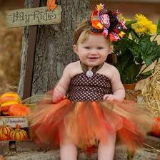 thanksgiving tutu buy thanksgiving autumn fall tutu dress for baby and