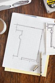 grid paper for drawing house plans