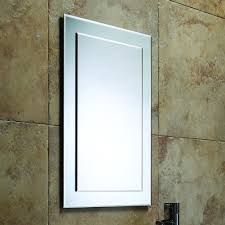 Bathroom Mirror Design Ideas by 3 Simple Bathroom Mirror Ideas Home Design