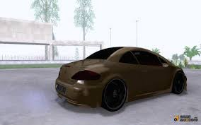peugeot 307 cc for gta san andreas