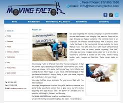 Household Goods Move Estimate by 25 Best Moving Company Reviews Ideas On City Movers
