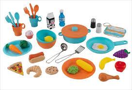 kidkarft cuisine all 53370 cuisine enfant bois avec accessoires
