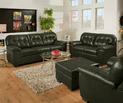 Small Space Living Room Furniture Alluring Leather Sofa For Small Living Room L23q Leather