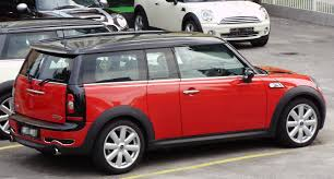 2 door compact cars mini clubman gif and photos