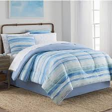 buy blue comforter sets from bed bath beyond