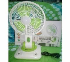 rechargeable fan online shopping best quality rechargeable table fans in bd ajkerdeal