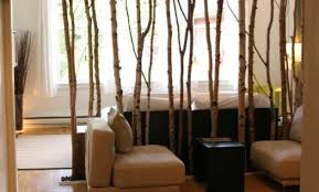 Living Room Divider Furniture Best 10 Room Dividers Ideas On Pinterest Tree Branches