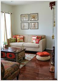 simple interiors for indian homes indian style living room home planning ideas 2017