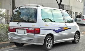 1996 nissan serena c23m u2013 pictures information and specs auto