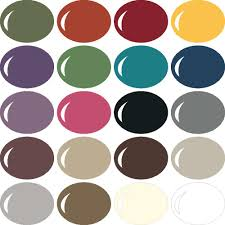 invue color palette cc darks and neutrals pazzles craft room