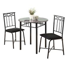 Small Dining Room Sets Small Dinette Sets 3 Piece Dining Set Small Spaces 3 Piece Dinette