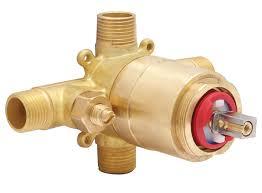 huntington brass kitchen faucet huntington brass 04120 00 ceramic disk pressure balance