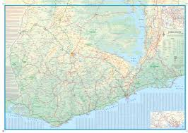 Map Of Ghana Maps For Travel City Maps Road Maps Guides Globes Topographic