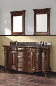 provence double sink vanity design element victoria 61 inch double sink vanity traditional