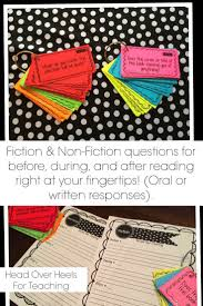 best 25 guided reading questions ideas on pinterest