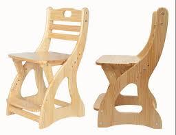 chaise pour moderne en bois étude chaise pour étudiant enfants enfants meubles