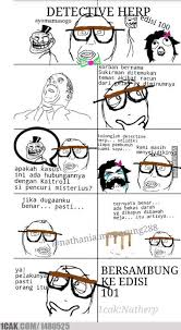 Meme Rage Comic Indonesia - meme rage comic indonesia 1cak for fun only