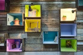 scaffali fai da te librerie fai da te 20 idee originali eticamente net