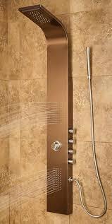 pulse showerspas santa shower panel 1033