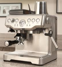 breville barista express bes860xl guide hardware sphere guides