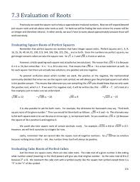 integers powers and roots worksheets grade 8 learnhive cambridge