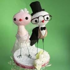 newcustom florida u0026 syracuse wedding cake topper by garden4arts
