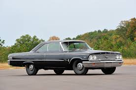 reliving a thrill ride in a 1963 r code 427 ford galaxie 50 years