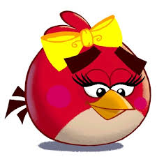 image angry birds toons character ruby redbird 1 jpg