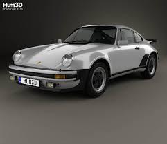porsche 964 white porsche 911 carrera 4 coupe 964 turbolook 30th anniversary 1993