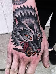 traditional tattoos richmond va