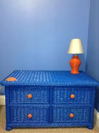 Mahtavaa Ideaa Pinterestissä Spray Paint Wicker - Wicker furniture nj