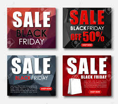 ribbons for sale set square web banners for black friday template for sale with