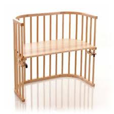 Natural Crib Mattress by Babybay 81x42cm Natural Crib Mattress The Little Green Sheep