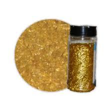 ediable glitter edible glitter 4oz gold icingmagic