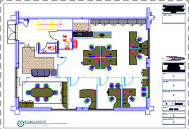office floor plan sles office layout software office plan design template and floor layout